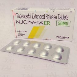 Buy Tapentadol Extended Release Online